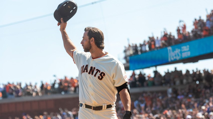 [CSNBY] What to watch for from Giants over first week of 2019 MLB offseason
