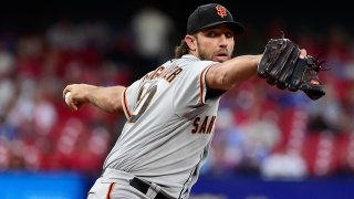 [CSNBY] How Zack Wheeler's reported $118M contract affects Madison Bumgarner market