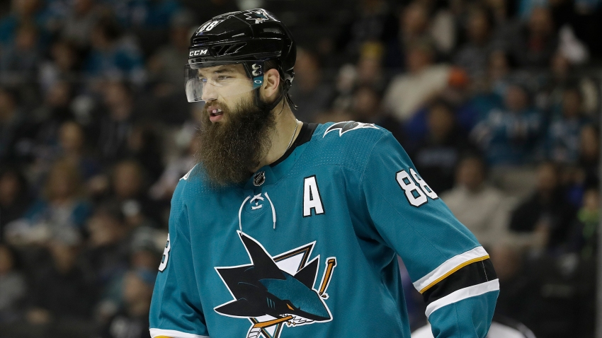 [CSNBY] Burns leaves Sharks win early in third period
