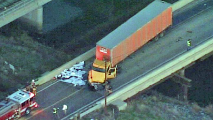 Byron Highway Fatal Crash