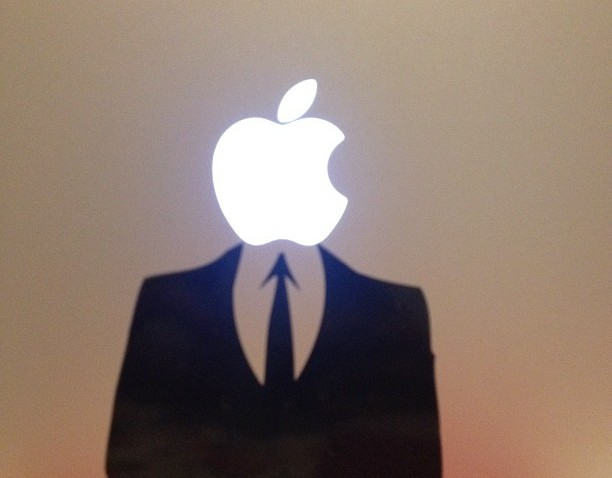 [chicagogram] #anonymous #apple #iphone4s #chicagogram