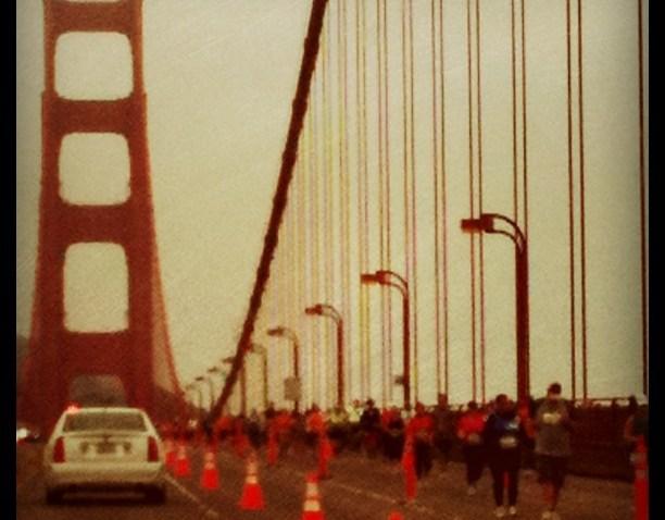 [ggb75] San Francisco marathon