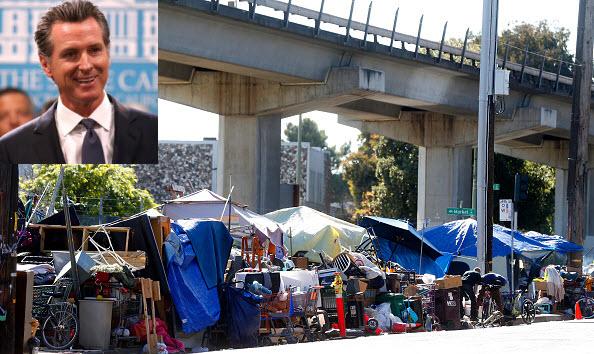 Legislative Analyst Criticizes California's Homeless Plan