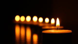 candles votives generic Pexels