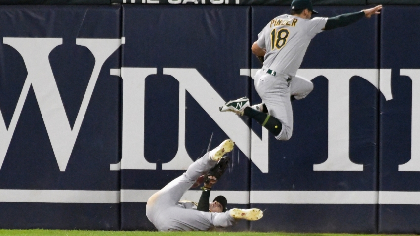 [CSNBY] A's doomed by countless missed opportunities in 3-2 loss to White Sox