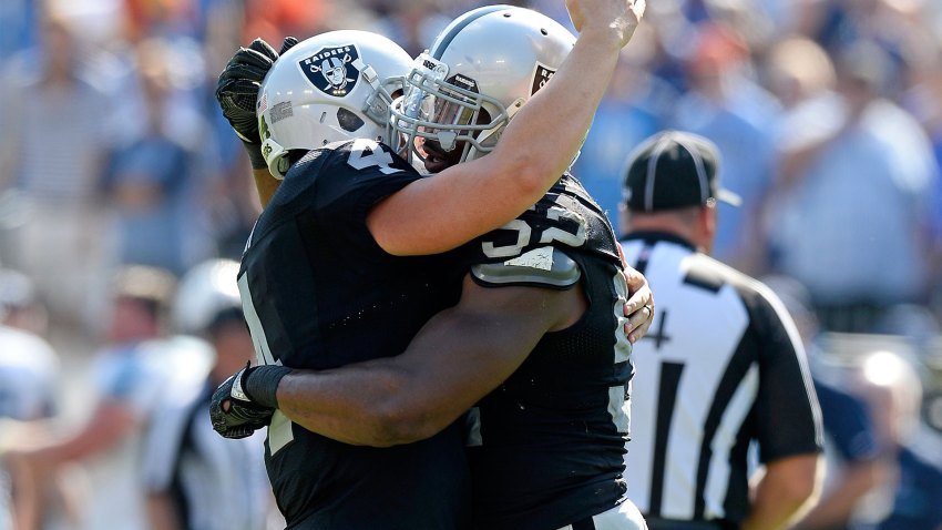 [CSNBY] GM McKenzie: Raiders can sustain success, 'we've built this thing to last'