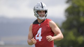 [CSNBY] Derek Carr details what must get fixed to reignite Raiders offense