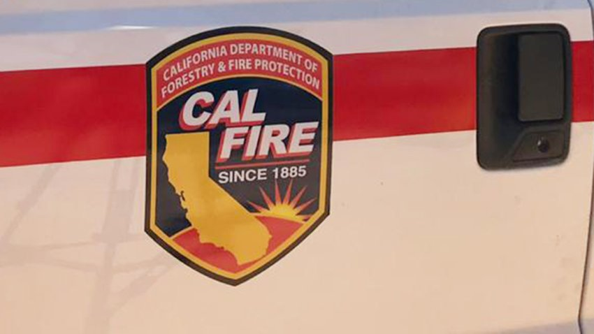 Generic Cal Fire Image