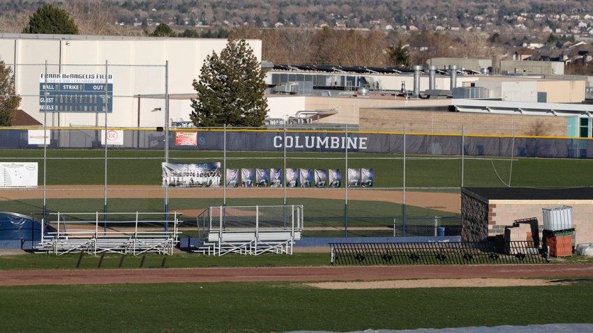 Columbine 20 Years Later Vigil