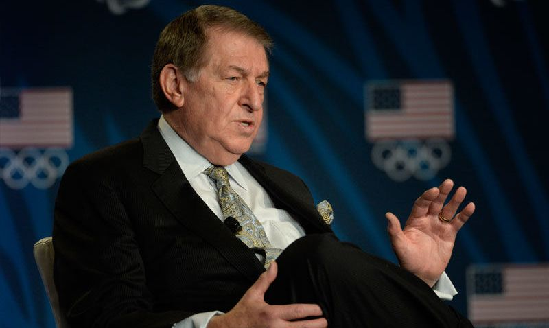 [CSNBY] Jerry Colangelo talks De'Aaron Fox and Team USA turnover