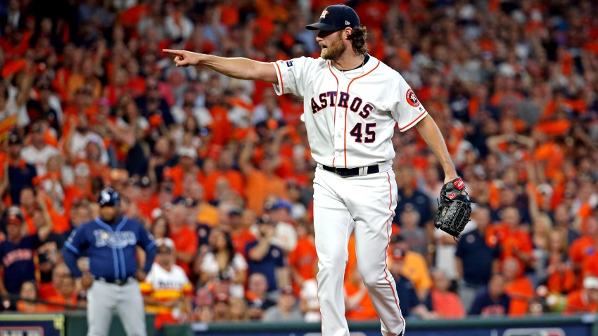[CSNBY] Analysis: Would Gerrit Cole be the right fit for the Giants?