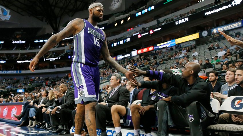 [CSNBY] Rewind: Kings start fast in Dallas, snap losing streak