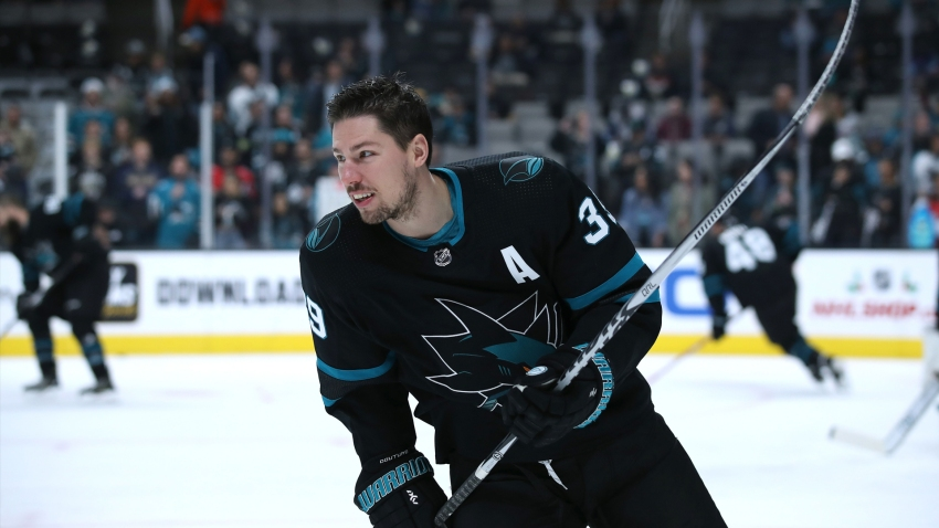 [CSNBY] Sharks name Logan Couture captain ahead of first day of training camp