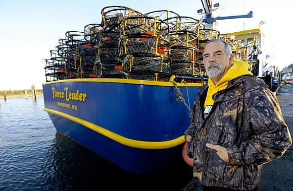 World's Fiercest Fisherman