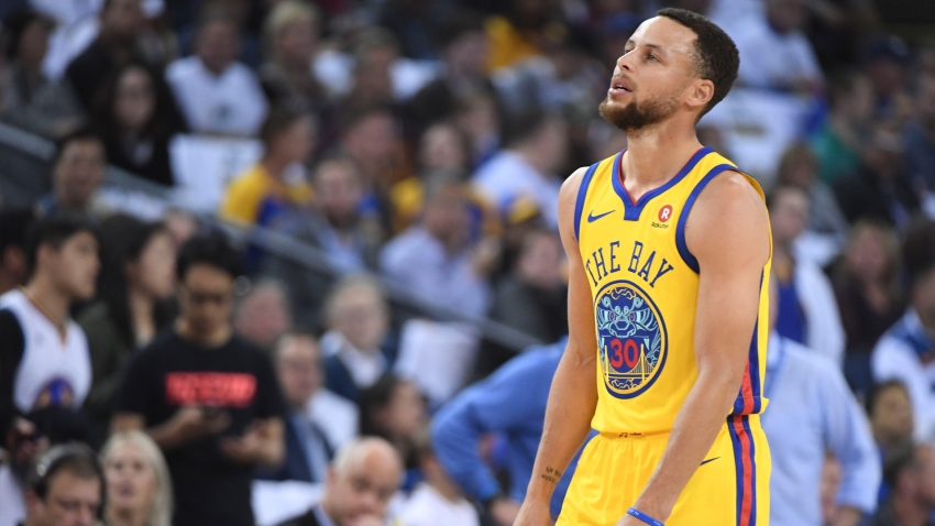 [CSNBY] Report: Curry aiming to return to lineup on Friday