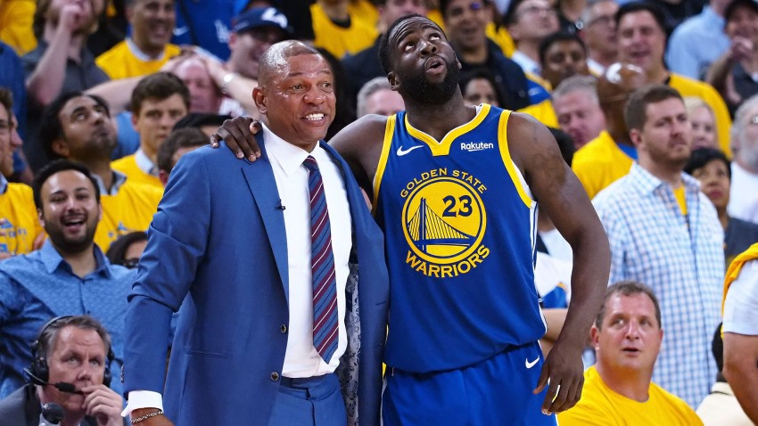 [CSNBY] Doc Rivers clarifies how Clippers acquired Paul George, Kawhi Leonard