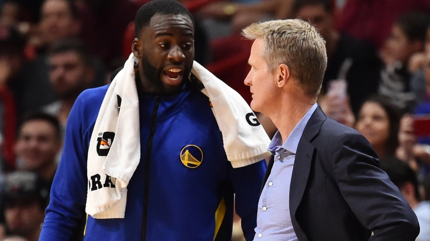 [CSNBY] Steve Kerr to attend Draymond Green Michigan State jersey retirement