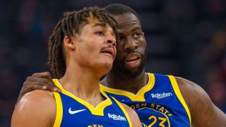 [CSNBY] Warriors report card: Grades for roster after first quarter of season