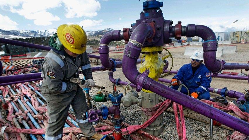 Western Energy Leases