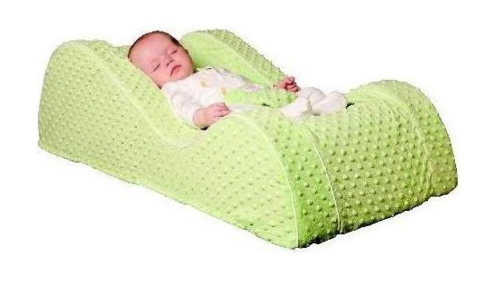 Baby Recliner Recall