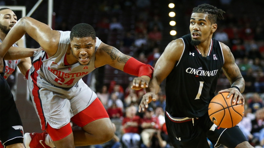 [CSNBY] Jacob Evans' mindset: 'If you're the smartest person on the court...'