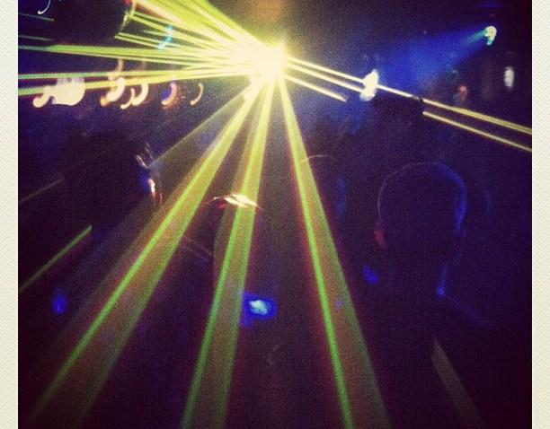 [sandiegogram] #bestoftheday #iphoneonly #instamood #iphonesia #club #light #lights #laser #dance #party #rave #eden #sandiego #sandiegogram