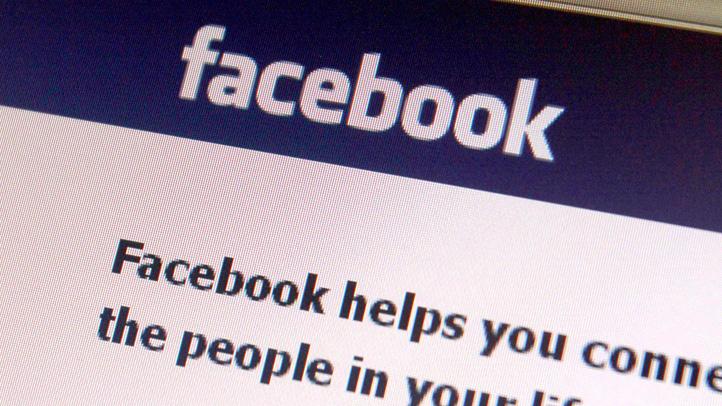 Facebook Civil Unions