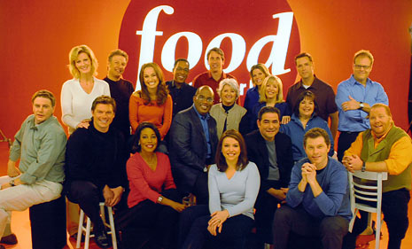 food_network Chefs