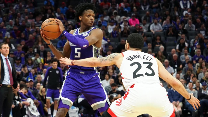 [CSNBY] Kings vs. Raptors watch guide: Lineups, injury report, player usage