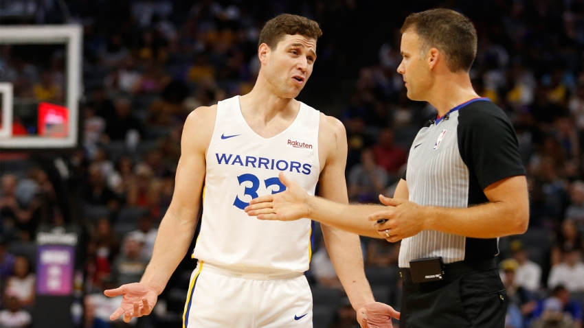 [CSNBY] NBA rumors: Jimmer Fredette leaves the Warriors' Summer League team