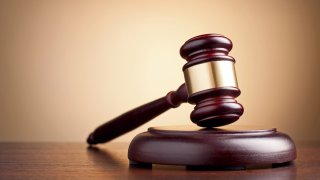 A file image of a gavel.