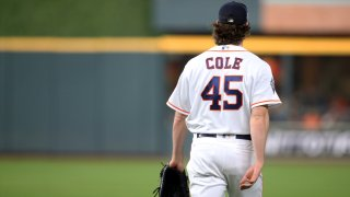 [CSNBY] MLB rumors: Gerrit Cole might not sign in free agency until January