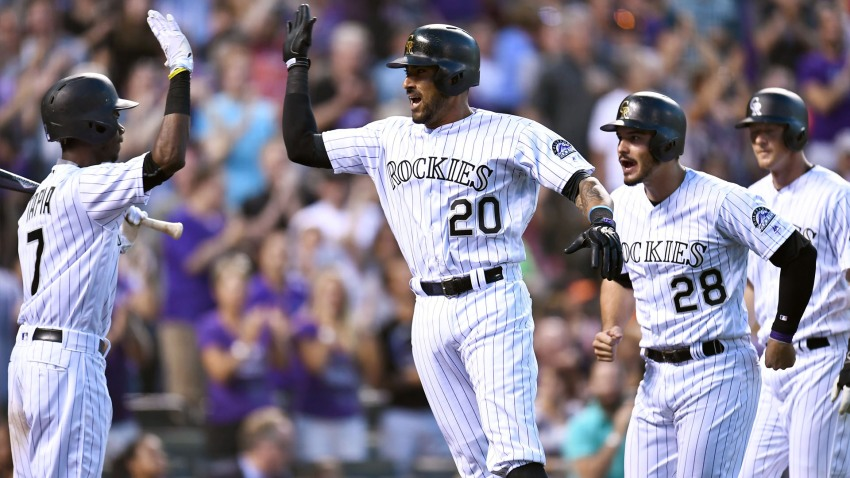 [CSNBY] Giants lose to Rockies 5-1