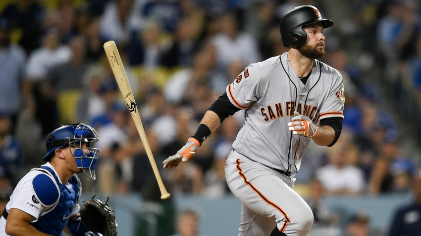 [CSNBY] Giants vs. Pirates lineups: Madison Bumgarner looks to bounce back