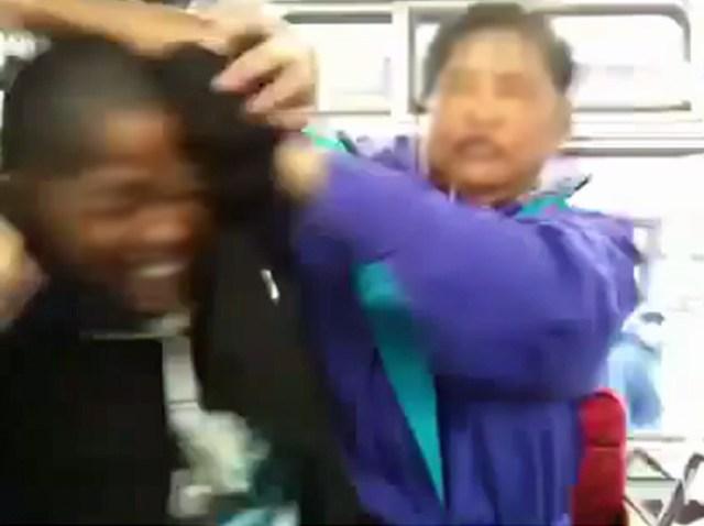 girlfightonmuni