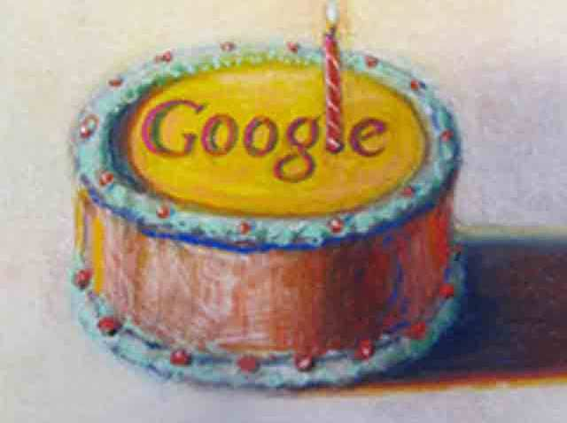 Enjoyable Happy Birthday Google Nbc Bay Area Funny Birthday Cards Online Benoljebrpdamsfinfo