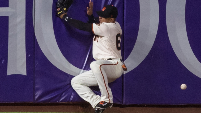 [CSNBY] Instant Replay: Giants shut down by Ray, come up short vs D'backs