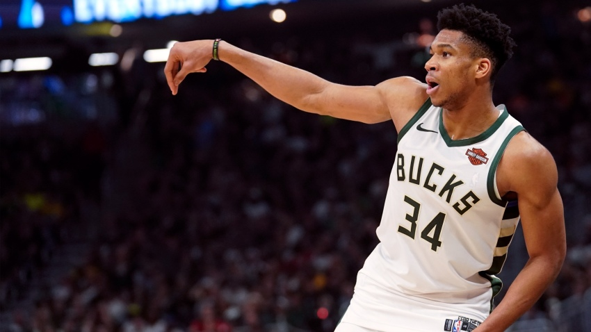 [CSNBY] NBA rumors: Warriors 'looming threat' for Giannis Antetokounmpo in free agency