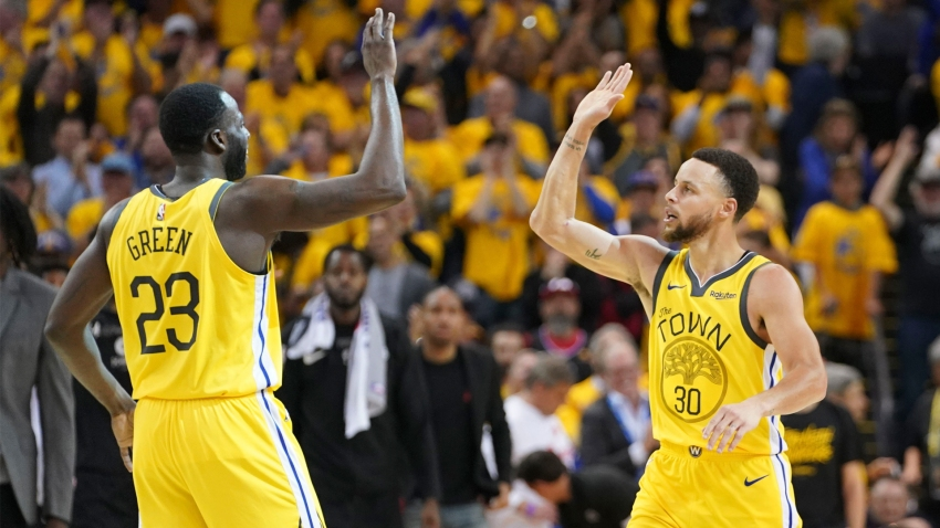 [CSNBY] Why Steph Curry will win NBA scoring title, according to ESPN analyst