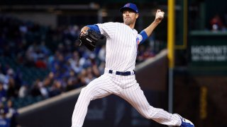 [CSNBY] MLB rumors: Giants pursued Cole Hamels before pitcher agreed with Braves