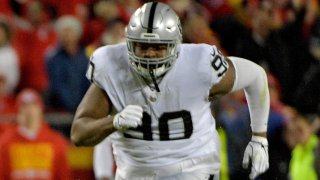 [CSNBY] Raiders' pass rush could be buoyed by 'most improved' Johnathan Hankins
