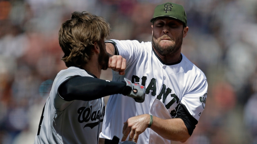 [CSNBY] Strickland looks back on year that was overshadowed by one pitch