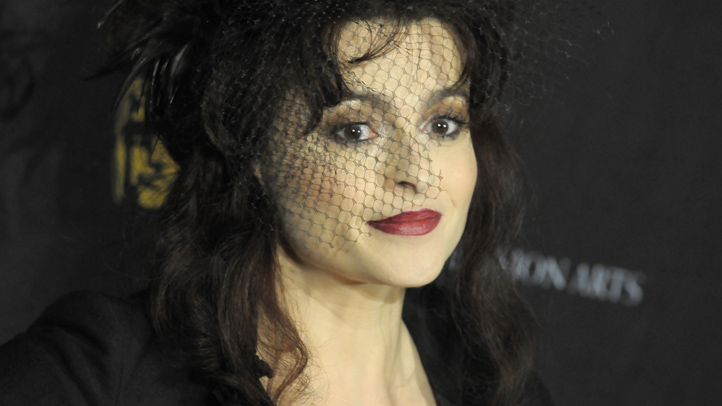 Helena Bonham Carter Queen Honors