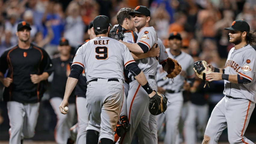[CSNBY] Chris Heston trying to follow familiar path back to San Francisco