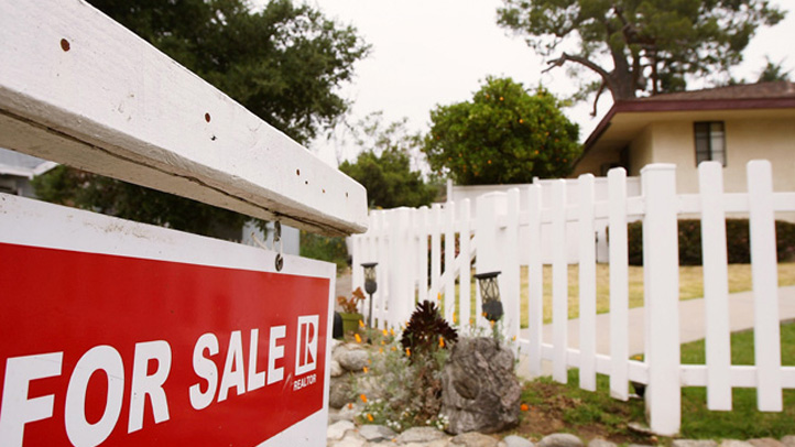 Bay Area Real Estate: More Homes Coming on the Market?