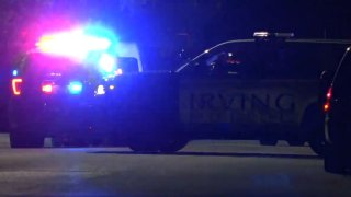 irving standoff police generic