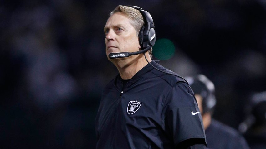 [CSNBY] Raiders eliminated from playoff contention on Christmas Eve