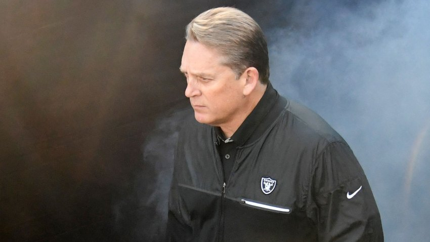 [CSNBY] Del Rio turns spotlight on Hayward High coaches: 'I'm proud of my roots'