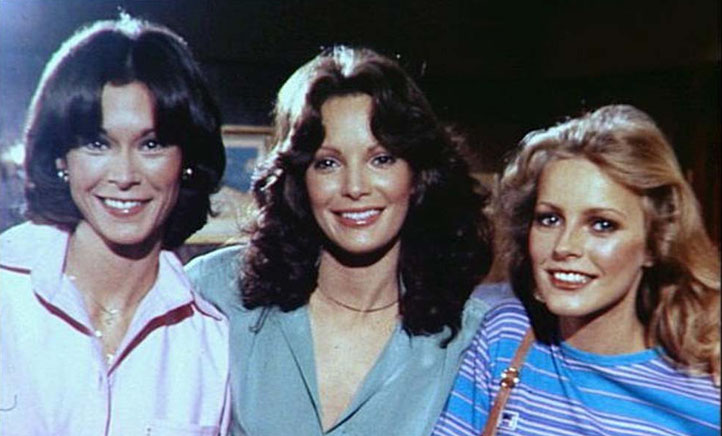 jaclyn smith charlie's angels original