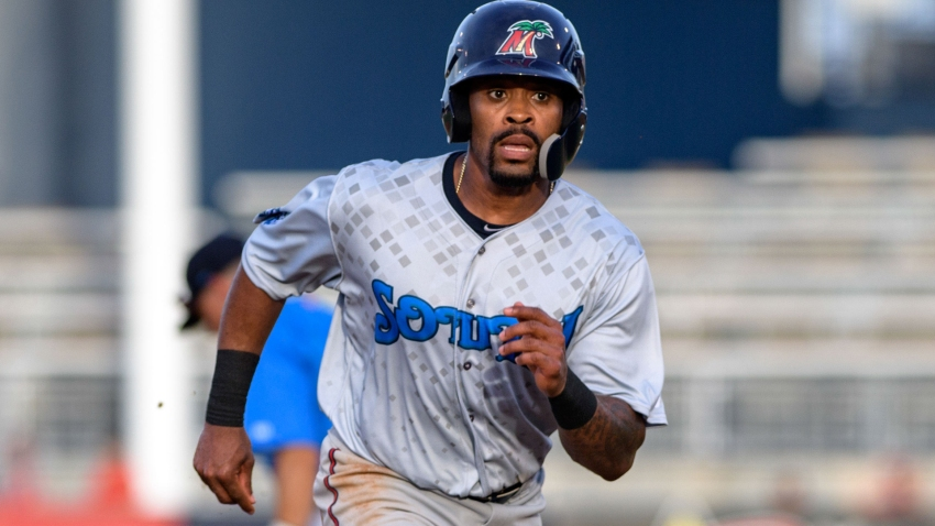 [CSNBY] Giants prospect Jaylin Davis has six homers in last three MILB games